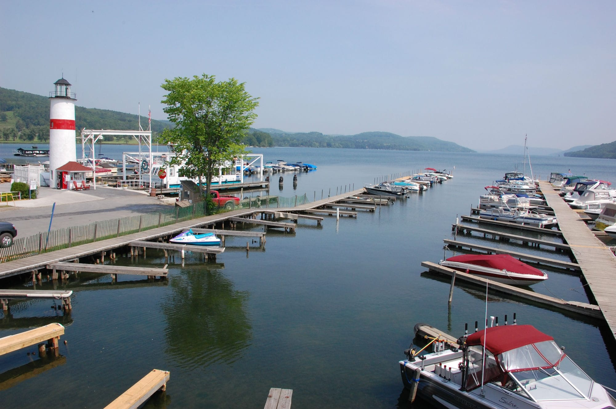The Lakefront Restaurant Cooperstown Ny